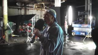 "Eminem imita Elton John cantando ""Stan"""