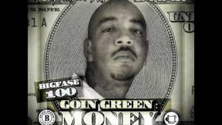 Big Fase 100 - Bury Me A G (TRACK 7) Goin Green: Money Motivated Music