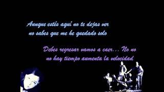 Natalia Lafourcade & Los Daniels - Quisiera Saber Letra