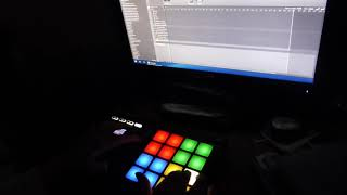 Error Windows XP - (Launchpad Cover )Music *remix*
