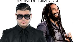 (English Lyrics) Chillax - Farruko ft. Ky-Mani Marley