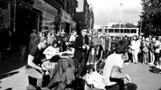 Keywest - Wait For Me (Live) in Dublin