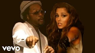 will.i.am - Heartbreaker ft. Cheryl Cole