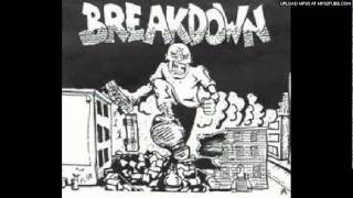 Breakdown - Dont't Give Up