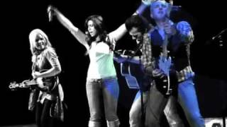Gloriana  - Wild At Heart (Live Video) - Official  Music Video