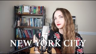 New York City - The Chainsmokers (Emmy Law cover)