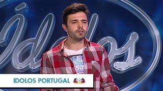MARCELO FERNANDES - CASTING 02 - IDOLOS