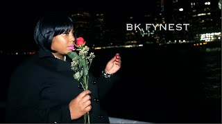 BK FYNEST / THE WAY THINGS R FEAT ELLI F / MUSIC VIDEO