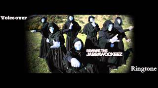Jabbawockeez (VOICE OVER RINGTONE)