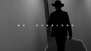 Strange Familia - Ms. Badblood (Official Music Video)