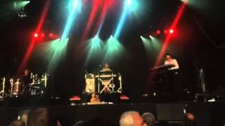 Cock robin live concert