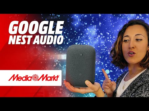 Review Google Nest Audio 🔊 ¿¡Hasta 7 veces más potente que antes!?