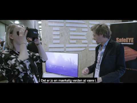 Making Digital Real   København 2018 - Teaser