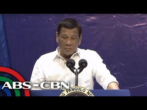 TV Patrol: Mga kandidatong 'kritiko' ni Duterte, mahihirapang manalo sa halalan - analyst