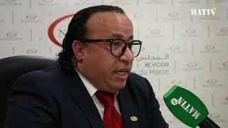 Entretien avec le président du Conseil des notaires de Béni Mellal-Khénifra, Mohamed Labdaoui
