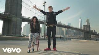 Matt and Kim - Hey Now