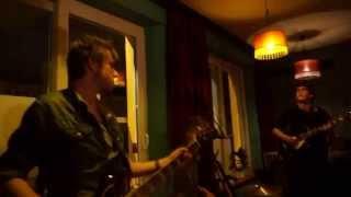 Harpp - Nightcall Live (Kavinsky Cover)