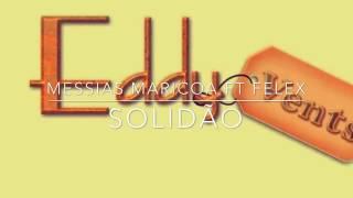 Getto - Zouk - Messias Marioca - Solidão