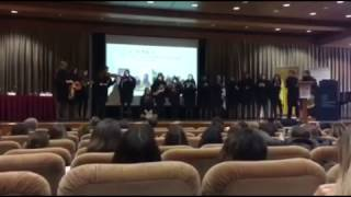 PauliTuna - Todas as Ruas do Amor (Flor-de-Lis) - II Encontro de Ética de Enfermagem 2017