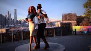 Jeffrey Kizomba - Ela Yudi Fox