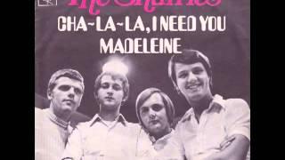 The Shuffles Cha-La-La, I Need You