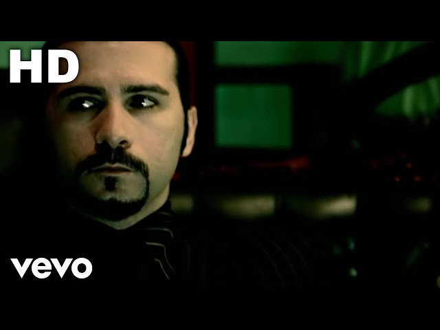 Video oficial de B.Y.O.B. de System of a Down