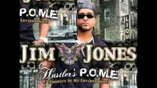 Jim Jones- Gateway (Hustlers Pome)