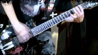 Mushroomhead-QWERTY Guitar Cover
