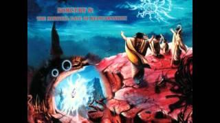 KATAKLYSM - CAGED IN (Audio) (04)