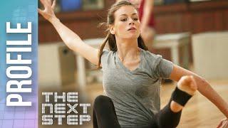 The Next Step Season 5 - Hanna Miller ('Heather') Profile