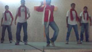 Group Dance - FLUTE by BARCODE BROTHERS