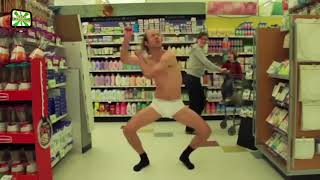 Crazy People dancing to Russian Hard Bass!