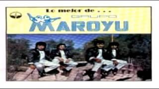 Maroyu - Quien Se Ha Tomado Todo El Vino