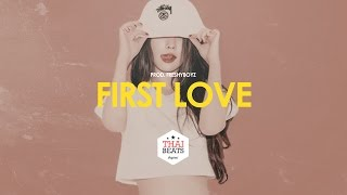 First Love - Acoustic Guitar R&B Beat Instrumental 2017 (Prod. FreshyBoyz)