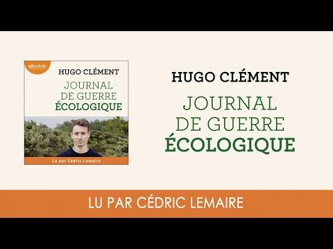 Vidéo de Hugo Clément