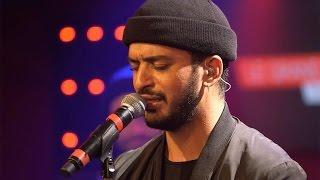 Slimane - Adieu - Live dans le Grand Studio RTL