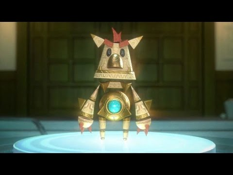 Knack 2 Tries to Fix the Shortcomings of the Original - PSX 2016