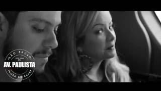 """Maria Cecilia e Rodolfo - Ação de lançamento da Música """"Depois da briga"""""""