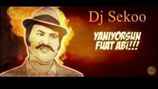 Dj Sekoo - Yanıyorsun Fuat Abii!! (Original Mix)
