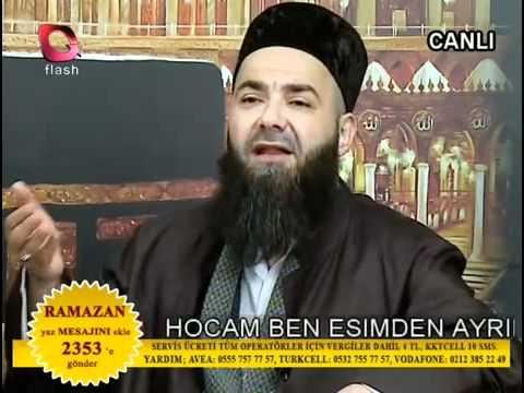 Cübbeli Ahmet Hoca - Tesbih Hakkında Bilgi [Soru_Cevap]