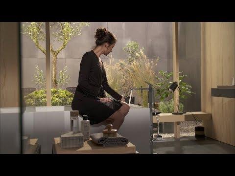 hansgrohe Metropol bath mixer, floor-standing, lever handle #32532000