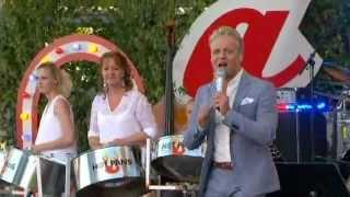 Andreas Weise - Another Saturday Night (Allsång på Skansen 2012)