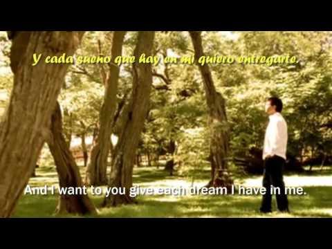 Te Veo English Lyrics De Jesus Adrian Romero Letra Y Video