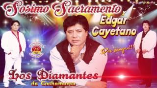 SOSIMO SACRAMENTO Y EL PODER MUSICAL DE EDGAR CAYETANO♫HUERFANITO♫™✔