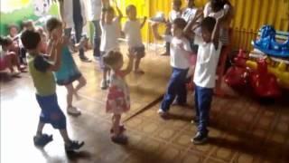 Creche Santa Rita/Tiro Liro Liro/Formiguinhas