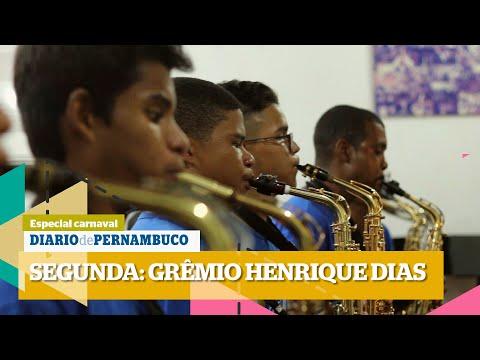 Grêmio Musical Henrique dias é tradição e formação