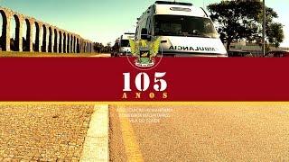 Cortejo do 105º Aniversário dos Bombeiros Voluntários de Vila do Conde
