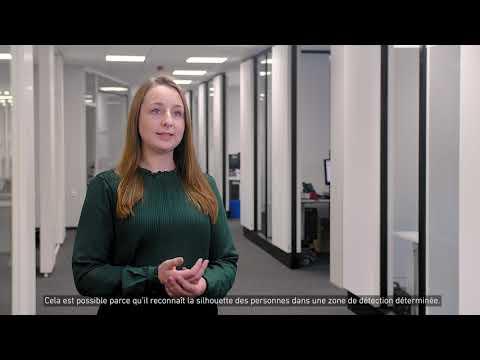 Interview avec Sabrina Schleicher - Chef de produit junior chez STEINEL