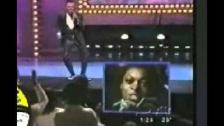 Bobby Brooks as Jackie Wilson