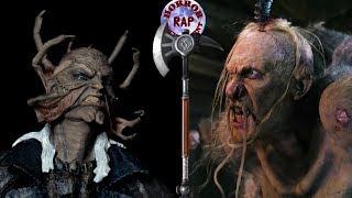 Jeepers Creepers vs Вий. Horror Rap Tournament. 1/4 финала. 8 из 8.